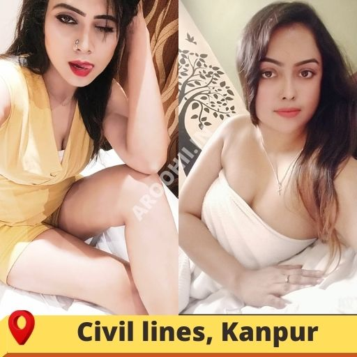 Call Girls Service in Civil Lines, Kanpur