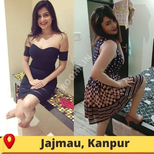 Call Girls Service in Jajmau, Kanpur