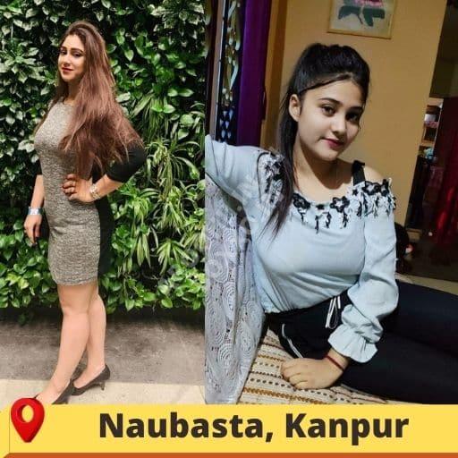 Call Girls Service in Naubasta, Kanpur