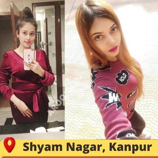 Call Girls in Shyam Nagar