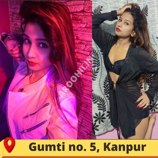 Call Girls Service in Gumti no. 5, Kanpur