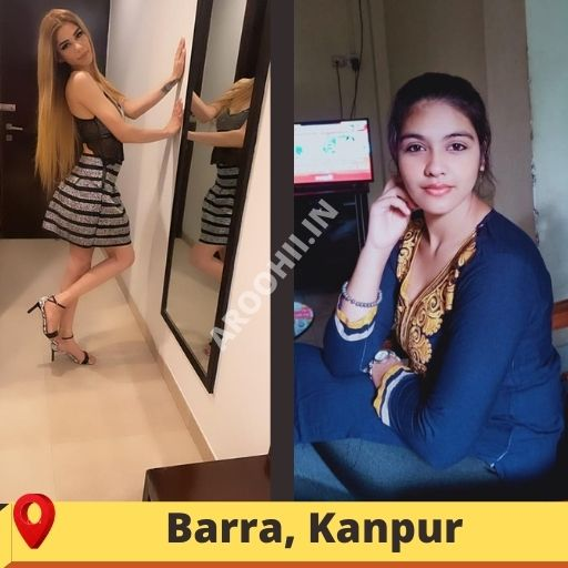 Call Girls Service in Barra, Kanpur
