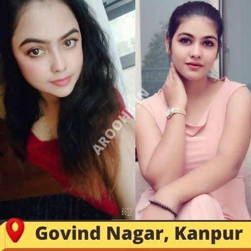 Call girls in Govind Nagar