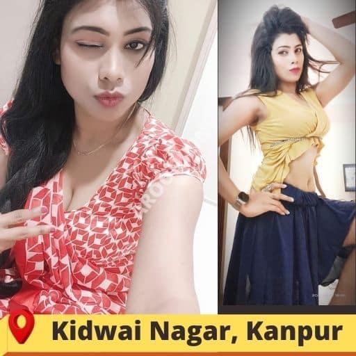 Call girls in Kidwai Nagar