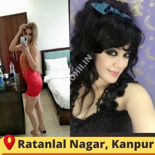 Call girls in Ratanlal Nagar